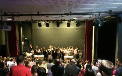 Première édition pour le Festival de Théâtre Judiciaire de la Haute-Vienne
