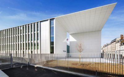 Crise Sanitaire: Seconde étape du Plan de reprise d'activité de la Cité Judiciaire de Limoges