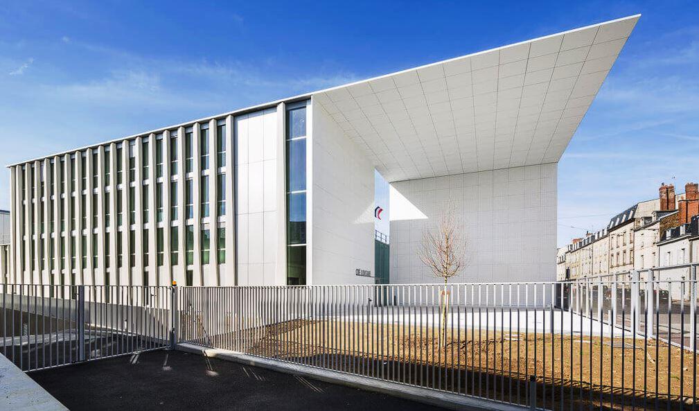 Crise Sanitaire: Plan de reprise d'activité de la Cité Judiciaire de Limoges