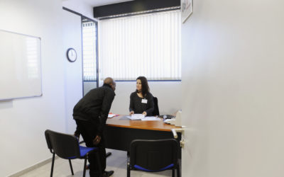 Crise Sanitaire: Situation des lieux d'accès aux droits